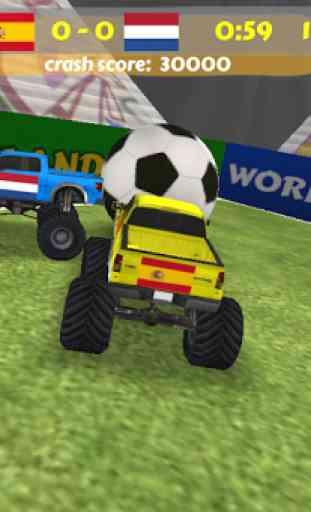 World Truck Ball 2