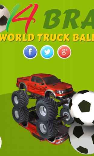 World Truck Ball 4