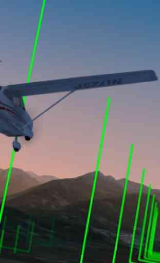 X-Plane 10 Flight Simulator 4