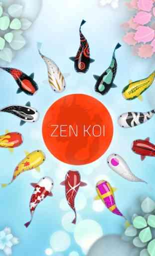 Zen Koi 1