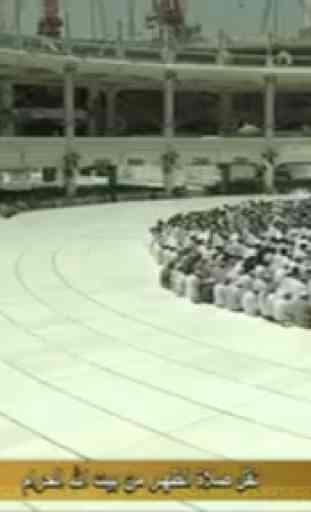 Arabsat TV Everywhere 4
