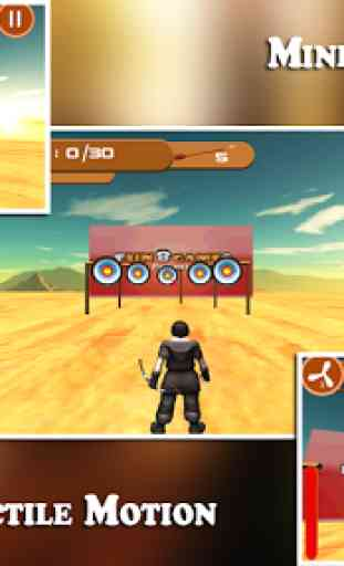 Archery Master 3D Cup 2