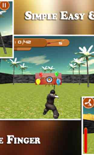 Archery Master 3D Cup 3