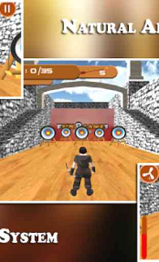 Archery Master 3D Cup 4