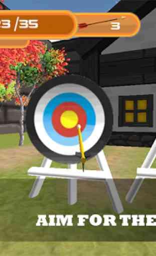 Archery Master 3D Simulator 2