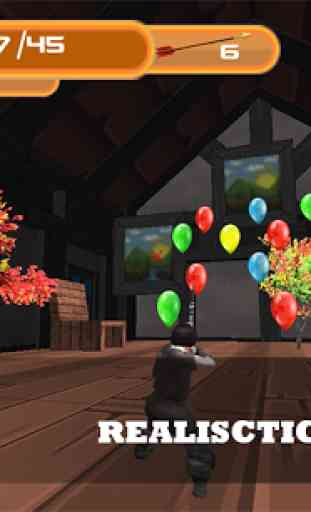 Archery Master 3D Simulator 3