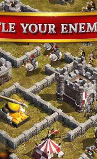 Battle Ages 4