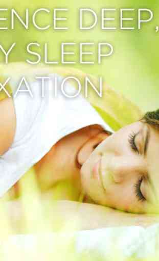 Deep Sleep and Relax Hypnosis 1