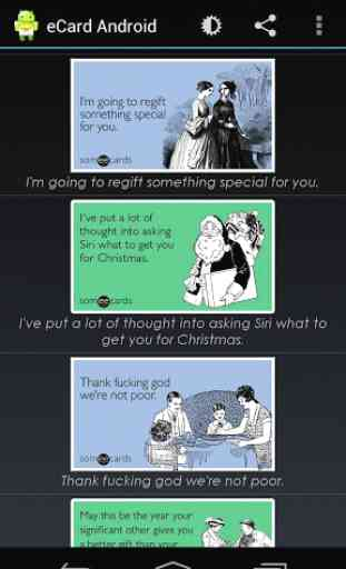 eCard Android 3