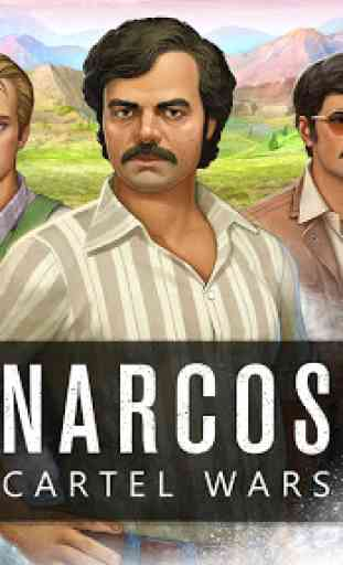 Narcos: Cartel Wars 1