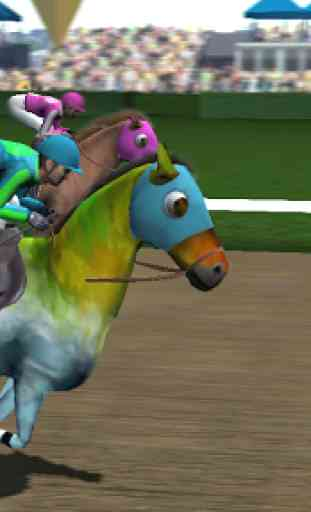 Photo Finish Horse Racing 2
