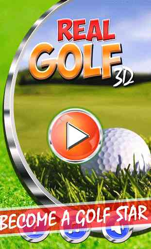 Real Golf 3D 2