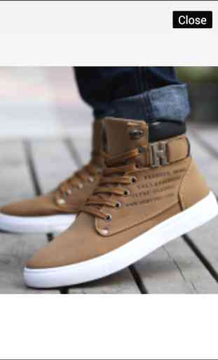 Sneakers Shoes Fashion Styles 1