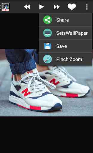Sneakers Shoes Fashion Styles 3