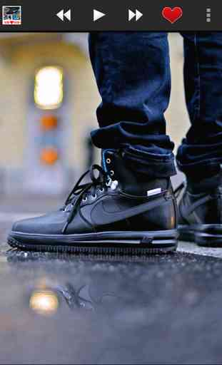 Sneakers Shoes Fashion Styles 4