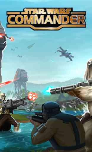 Star Wars™: Commander 1