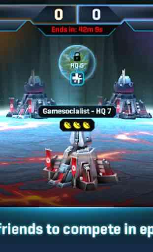 Star Wars™: Commander 2