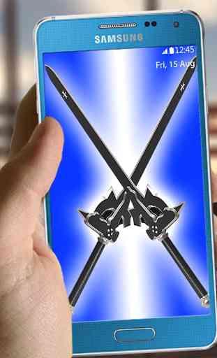 The Art Of Sword Art 1