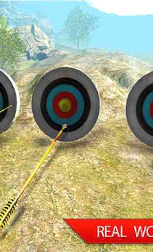 Traditional Archery Master 3D 1