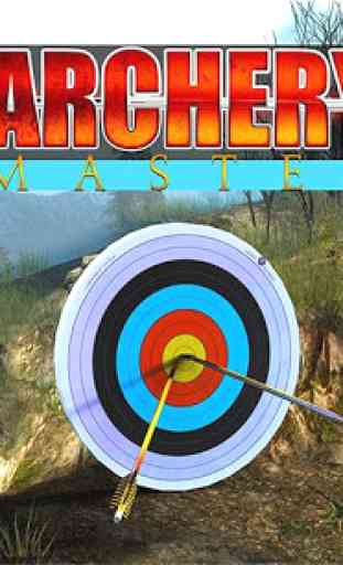 Traditional Archery Master 3D 3