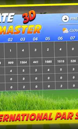 Ultimate Golf Master 3D 3