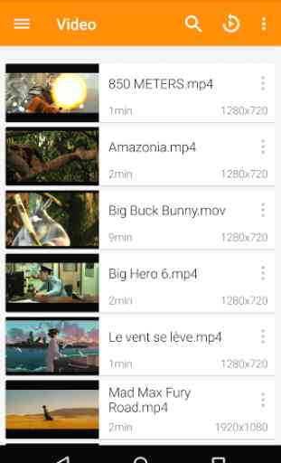 VLC for Android 1
