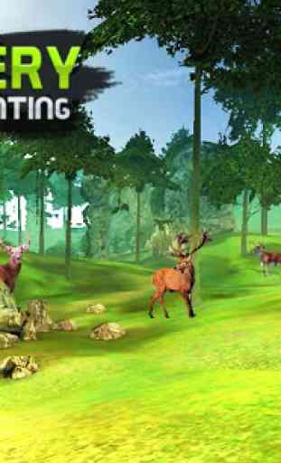Archery Animals Hunting 3D 1