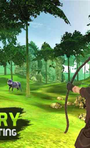 Archery Animals Hunting 3D 3