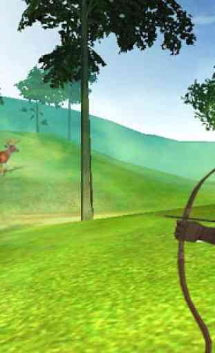 Archery Animals Hunting 3D 4