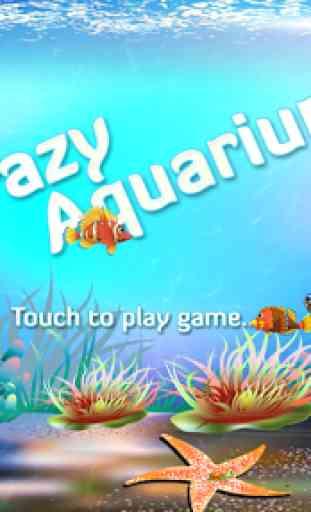 Crazy Aquarium 1