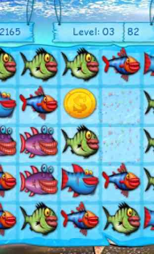Crazy Aquarium 3