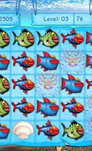 Crazy Aquarium 4