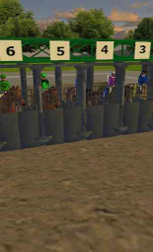 Derby Horse Quest 1