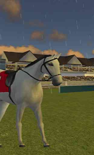 Derby Horse Quest 3