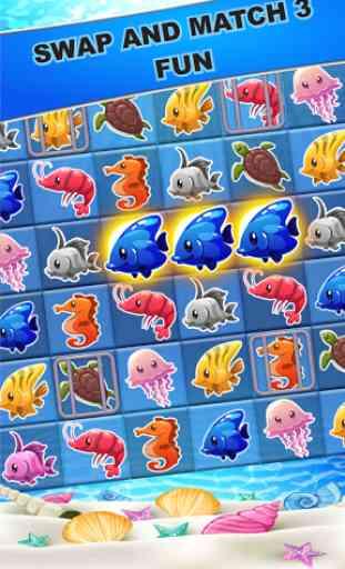 Fishdom Jelly Blast 2