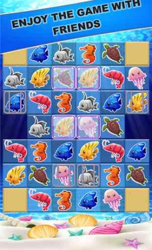 Fishdom Jelly Blast 3