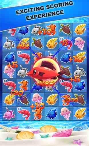 Fishdom Jelly Blast 4