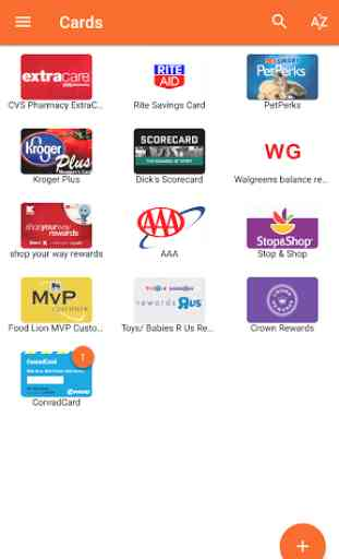 mobile-pocket loyalty cards 1