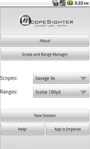Scope Sighter 1