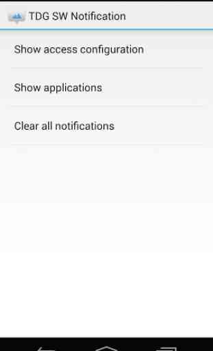 SmartWatch 2 Notification 1