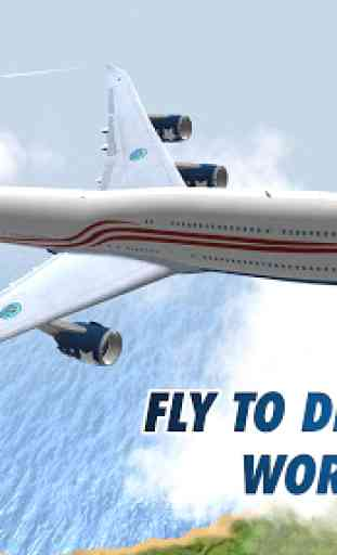 Take Off Flight Simulator 1