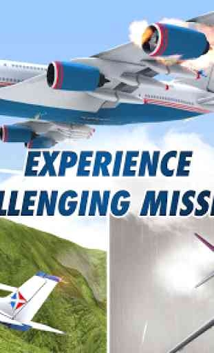 Take Off Flight Simulator 2