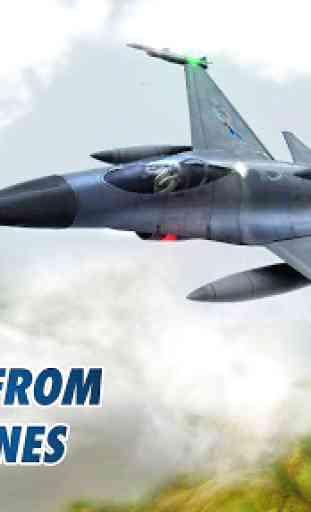 Take Off Flight Simulator 4