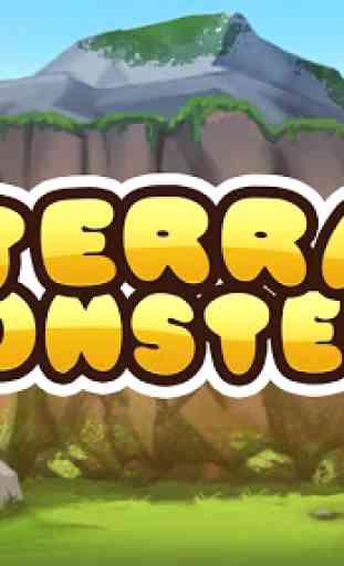 Terra Monsters 1