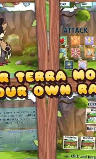 Terra Monsters 3