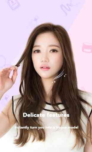 Beauty Camera 4