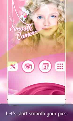 Beauty Plus Smooth camera 1