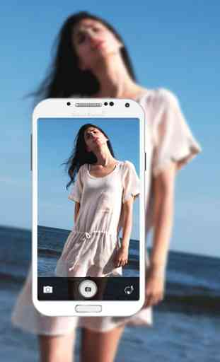 Camera for Android 1