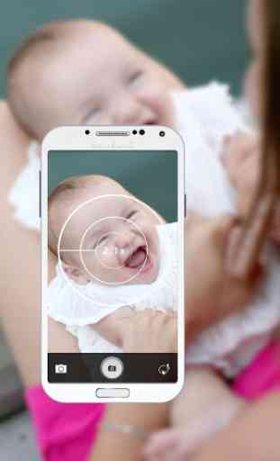 Camera for Android 2