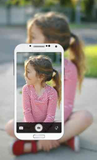Camera for Android 4